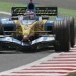 GP Francji: Alonso po raz piąty