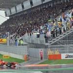 GP Korei: Najlepszy Alonso, Kubica piąty