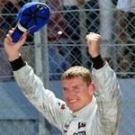 GP Monaco: Księstwo dla Coultharda