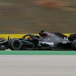 GP Portugalii. Lewis Hamilton zwyciężył i pobił rekord Schumachera