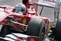 GP Węgier: Kubica ruszy z czwartej linii