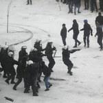 """""""GPC"""": Policyjna prowokacja podczas protestów pod JSW"""