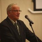 """""""GPC"""": Senator PO atakuje rząd"""