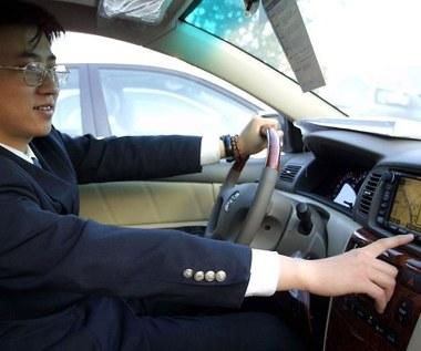 GPS może uszkodzić mózg