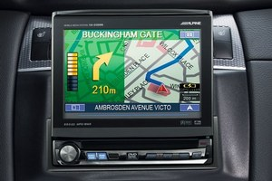 GPS może wywieźć w pole