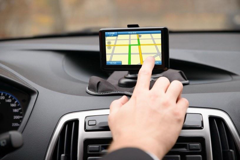 GPS na niektórych sprzętach może przestać działać poprawnie /123RF/PICSEL