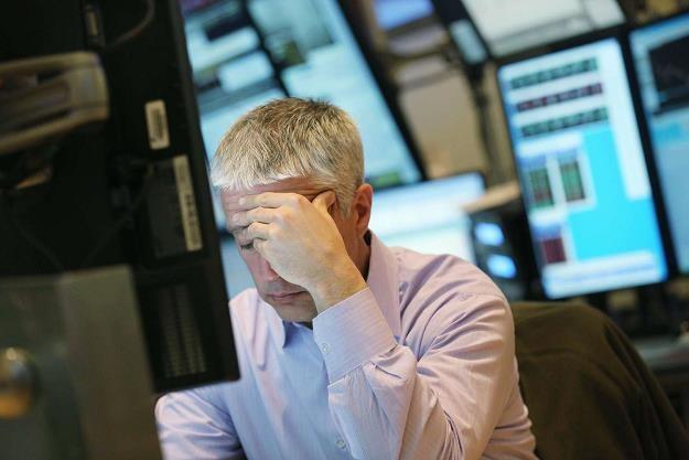 GPW powoli wychodzi z kryzysu spowodowanego zmianami w OFE /AFP