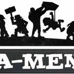 Gra A-men już niedługo dostępna na PlayStation 3