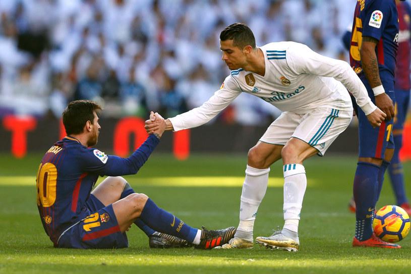 Gra fair-play i szacunek dla rywala to ważne elementy piłkarskiego rzemiosła /Victor Carretero/Real Madrid  /Getty Images
