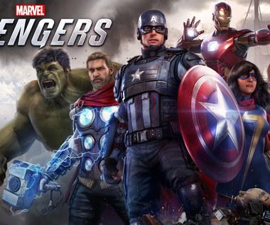 Gra Marvel's Avengers otrzyma testy beta