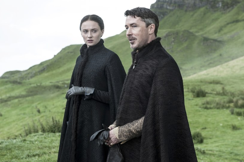 """Gra o tron 5"" /HBO"