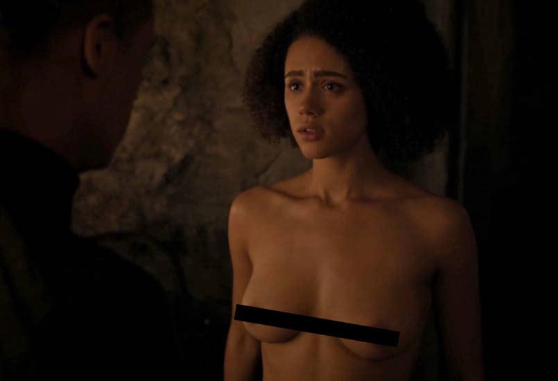 """Gra o tron"" 7 /HBO"