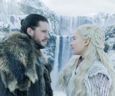 """""""Gra o tron"""": Ale wpadka na planie! O czym zapomnieli?"""