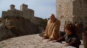 """""""Gra o tron"""": Chorwaccy statyści okazali się... zbyt wysocy!"""