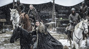 """Gra o tron"": Finał 7. sezonu"