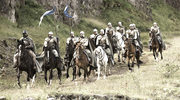"""Gra o tron"": Nowy serial fantasy"