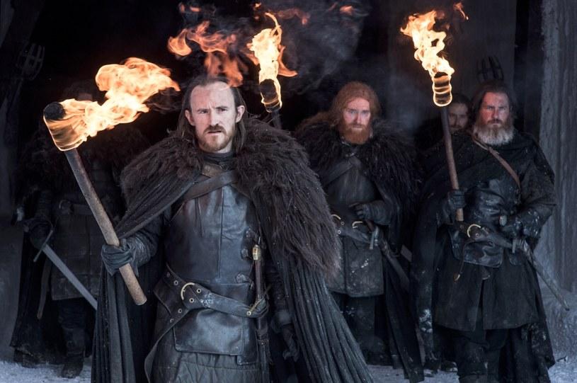 """""""Gra o tron"""" sezon 7. /HBO"""