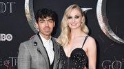 """""""Gra o tron"""": Sophie Turner i Joe Jonas są już małżeństwem"""