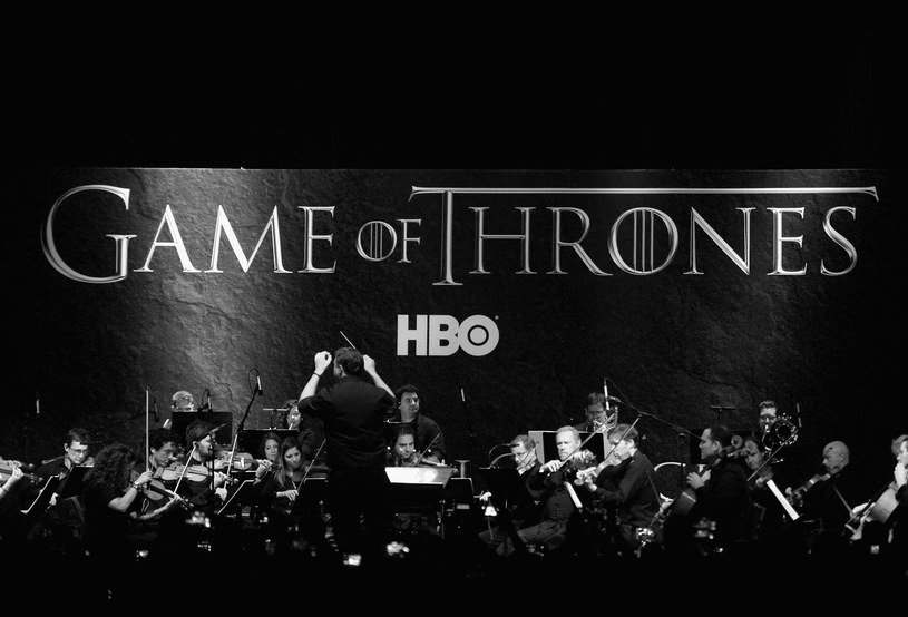 Gra o Tron to jedno z najbardziej rozpoznawalnych dzieł HBO /AFP