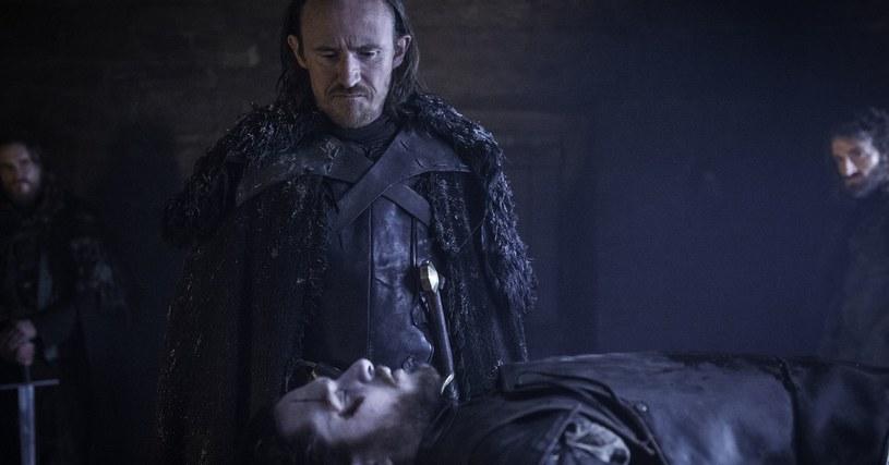 """Gra o tron"" /Helen Sloan /HBO"