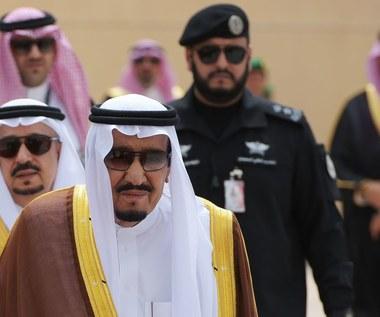 Gra o wpływy w Zatoce Perskiej