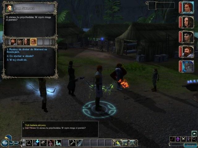Gra oferuje możliwość stworzenia drużyny i zaawansowane narzędzia do odpowiedniego zarządzania /Informacja prasowa