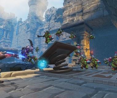 Gra Orcs Must Die! Unchained dostępna wraz z nowym trybem Sabotage