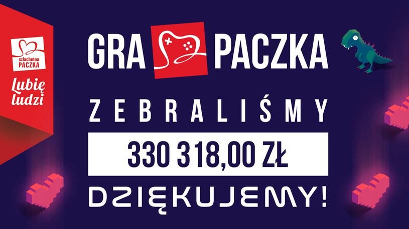 Gra Paczka /materiały prasowe