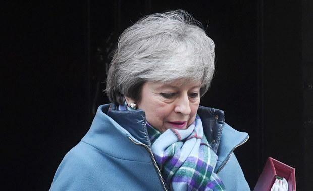 Gra pozorów, czyli iluzja brexitu
