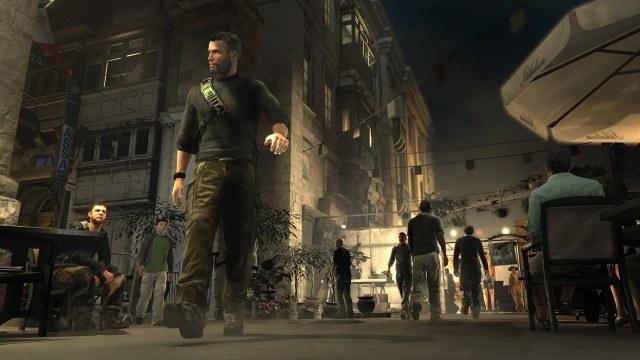 Gra rozpocznie się na ulicach Malty, ale zaprowadzi nas do Waszyngtonu /gram.pl