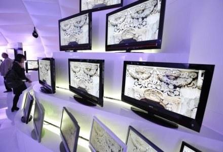 Gra w kolory - kolejna moda w świecie LCD? /AFP