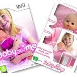 Gra z gadżetem dla przyszłych matek