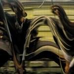 """""""Grabarz"""": Sztuka nieruchomych obrazów"""