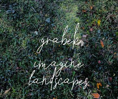 "Grabek ""Imagine Landscapes"": Wszystko gra [RECENZJA]"