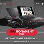 Grabonament Dell – promocja dla graczy powraca