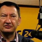 Grabowski: Tusk ma wizję, a ci, którzy jej nie widzą - problem ze wzrokiem