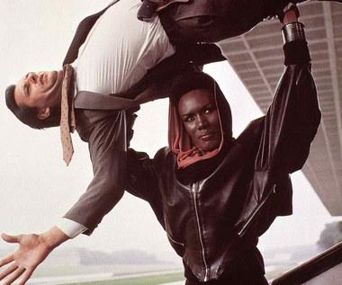 Grace Jones: Walczyła z Bondem