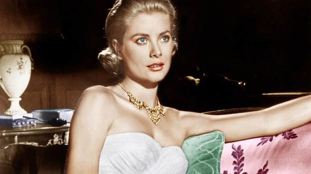 Grace Kelly: Arystokratka aktorstwa /East News