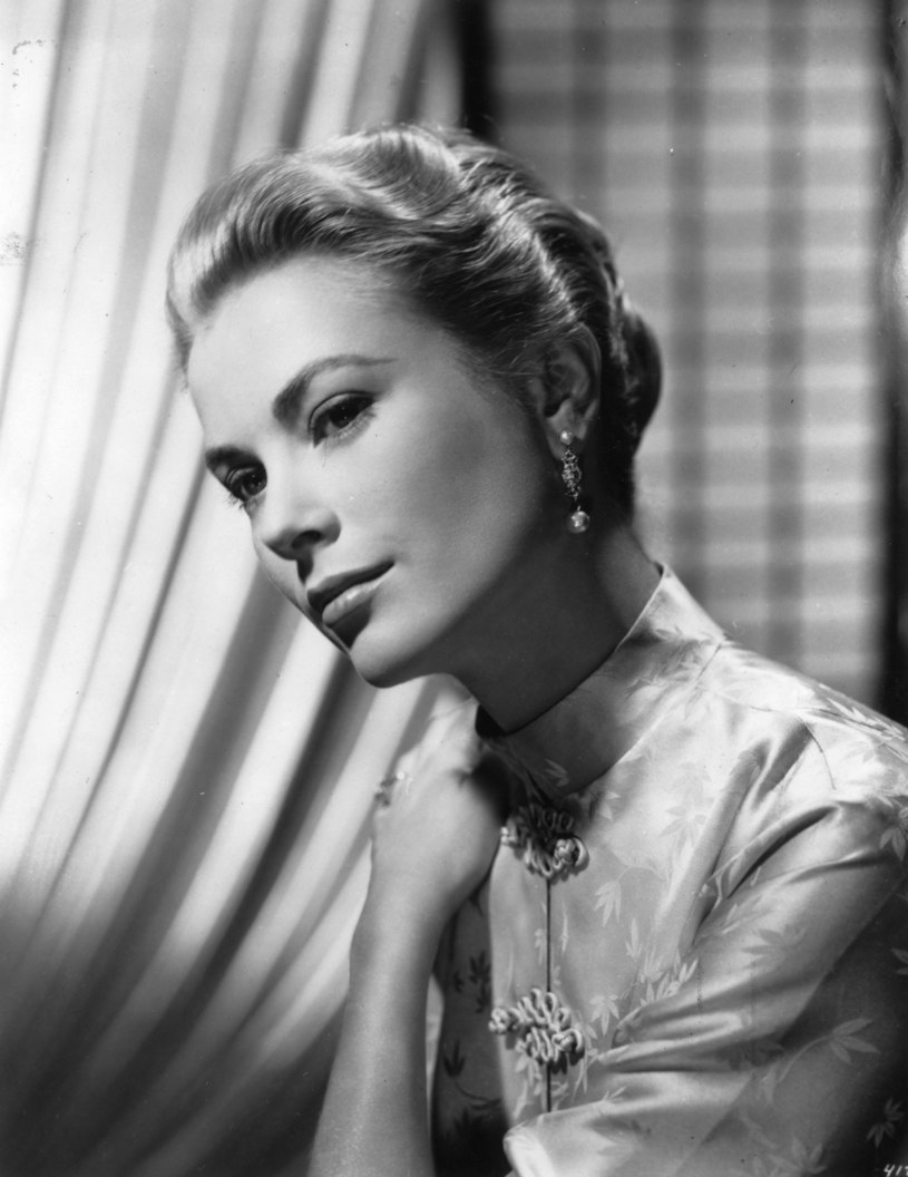 Grace Kelly /Getty Images/Flash Press Media