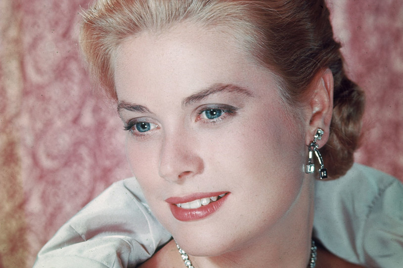 Grace Kelly /Hulton Archive /Getty Images