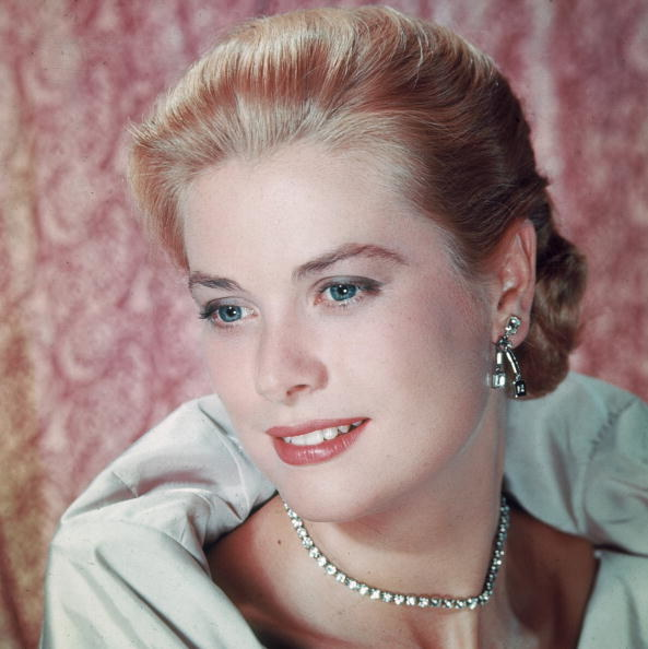 Grace Kelly /Getty Images
