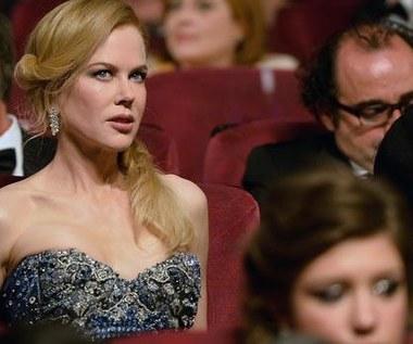 """Grace księżna Monako"": ""Filmowa katastrofa"""