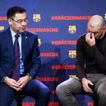 #GraciasMasche! W Barcelonie pożegnano Javiera Mascherano