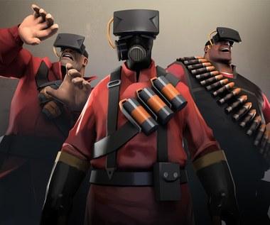 Gracz Team Fortress 2 udawał martwego przez trzy lata