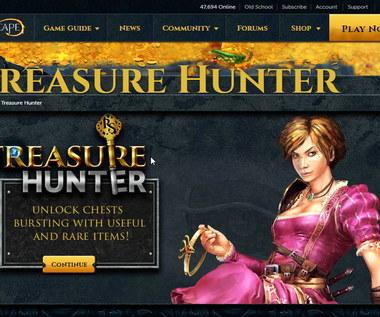 Gracz wydał 62 tysiące dolarów w grze Runescape