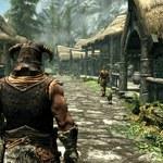 Gracz zabił wszystkie żywe istoty w Skyrimie