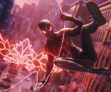 Gracze atakują Insomniac Games za zmiany w Spider-Man: Remastered