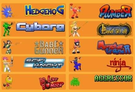 Gracze bez problemu zorientują się, których bohaterów parodią są postacie z Reset Generation /materiały prasowe