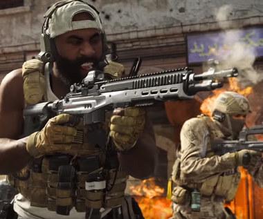 Gracze Call of Duty: Modern Warfare narzekają na nachalne reklamy Black Ops Cold War