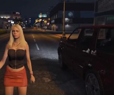 Gracze GTA Online masowo zabijają prostytutki, żeby… kraść samochody